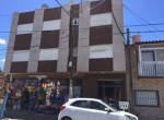 Departamento en calle 28 N° 195 e Costanera y 2 - Santa Teresita, La Costa (1)