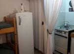 Monoambiente Alquiler Anual en calle 39 e 3 y 4 - Santa Teresita (1)